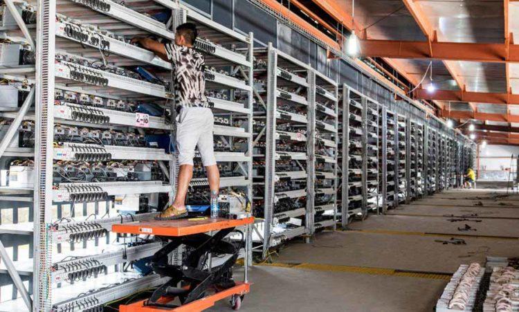Bitcoin Mining Hub in China Subjects Crucial Crackdown Dealings