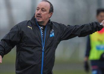 Rafael Benitez Possible Return to Merseyside with Everton