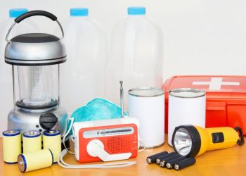 The Top Items to Have Should Disaster Strike