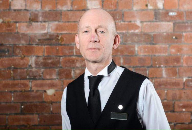 Peter McMahon Biography