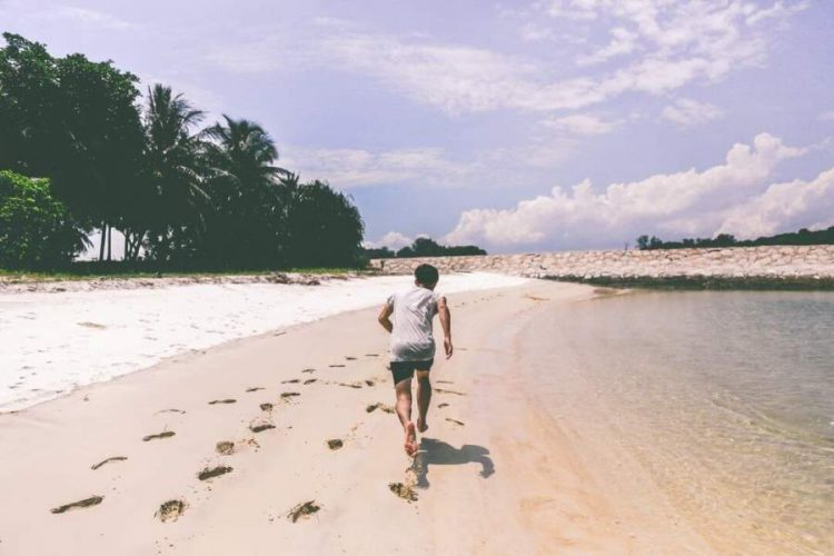 Recipe for Getting Away from Routine and Stress