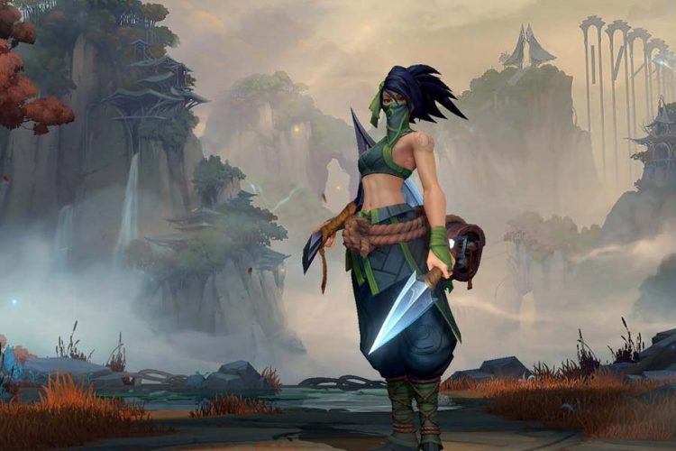 The Notes and Updates in Wild Rift Patch 2.3