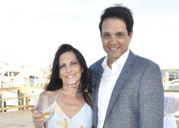 Who is Ralph Macchio's Wife