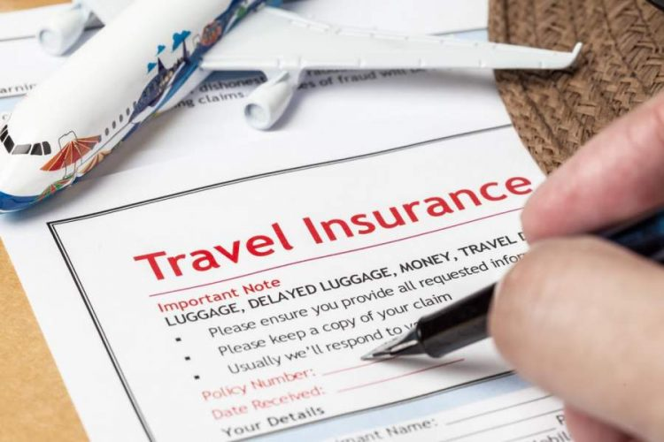 Travel Insurance Abroad
