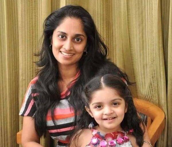 Anoushka Kumar age