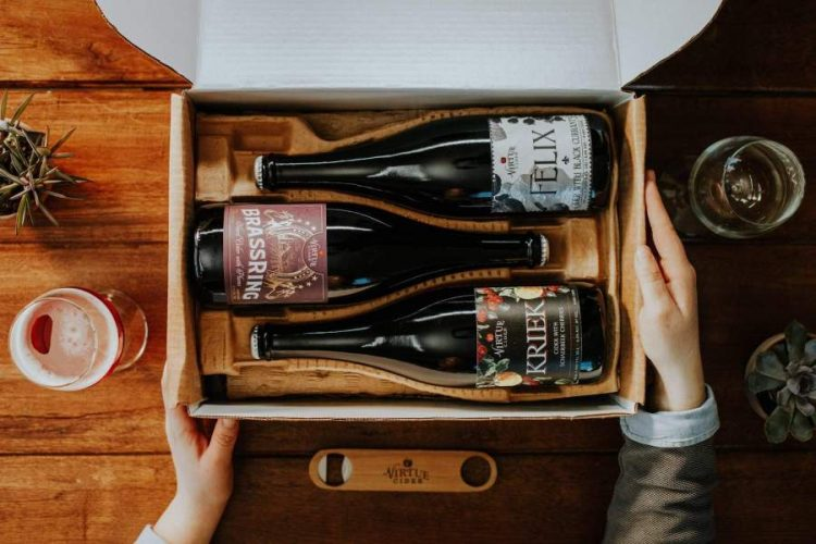 Best Singapore Alcohol Delivery Service