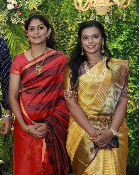 Ranjini karthi Photos