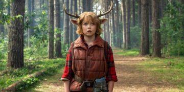 Sweet Tooth Netflix Series Leaked Online
