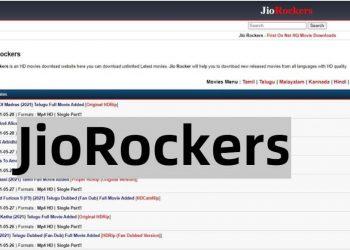 Jio Rockers Download Free Movies