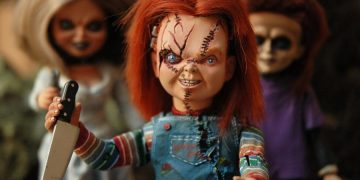 Best Horror Doll Movies