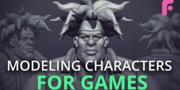 Character Modeling - What Is It and How It Helps?
