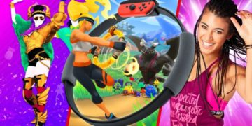 Best Switch Fitness Games