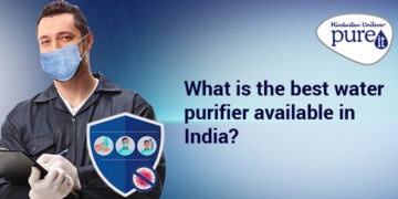 What is The Best Water Purifier Available in India