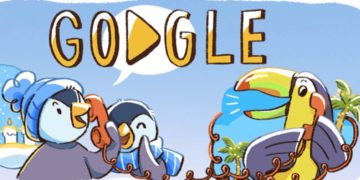 Best Google Doodle Games To Kill Time
