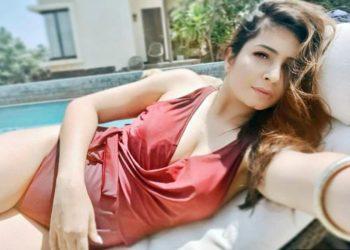 Shonali Nagrani hot photo