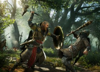 Assassin's Creed Valhalla Getting The Second Year of Content