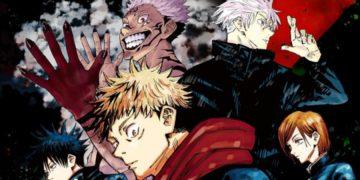 Jujutsu Kaisen Manga is Going on Hiatus