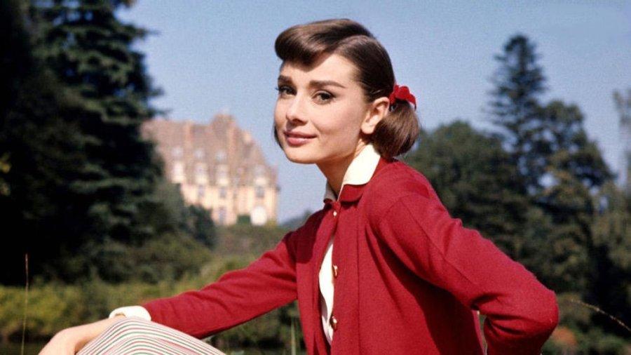 Audrey Hepburn Photo