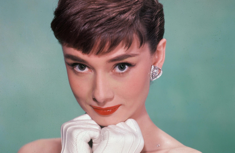 Audrey Hepburn Bio