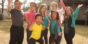 7 Little Johnstons Reality Show