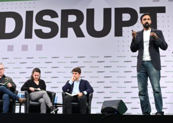 How to Get into TechCrunch Disrupt