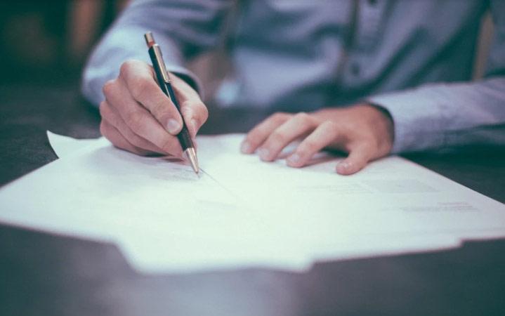 Registration with the Company Registrar of Singapore, ACRA