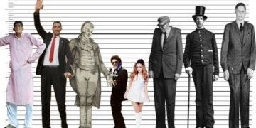 10 Tallest Person in The World