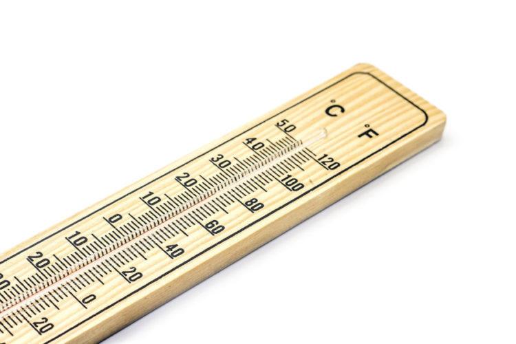 temperature conversion celsius fahrenheit
