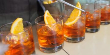 How to Make an Old Fashioned Drink