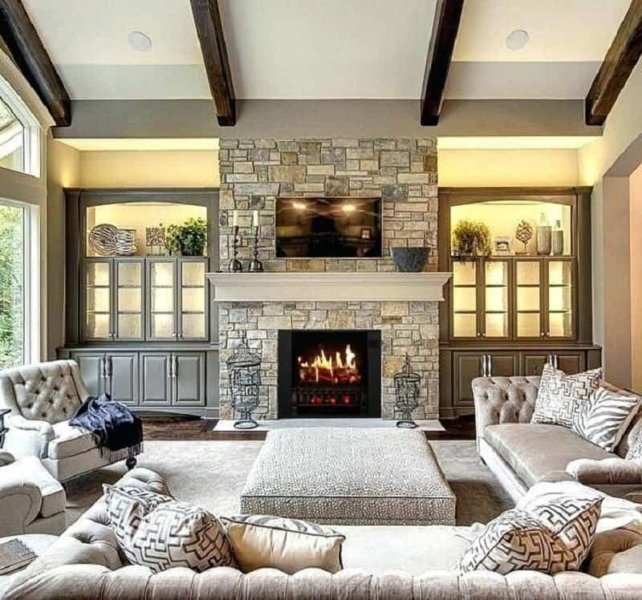 Prioritize the Features Electric Fireplace