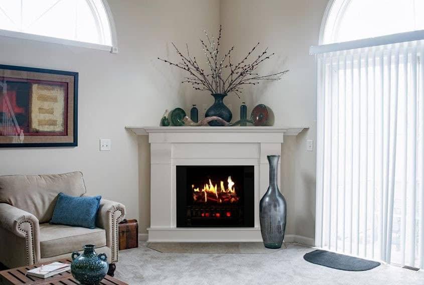 Choosing an Electric Fireplace