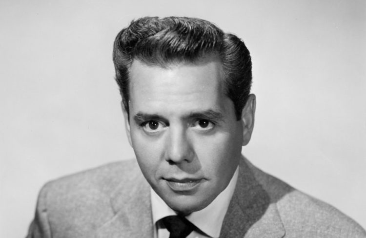 Who Was Desi Arnaz Biography, Family and Death