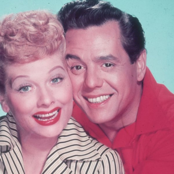 A Bit on His Career and How He Met Lucille Ball