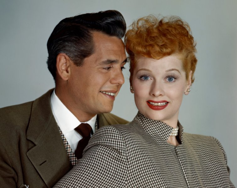 A bit on 'I Love Lucy'