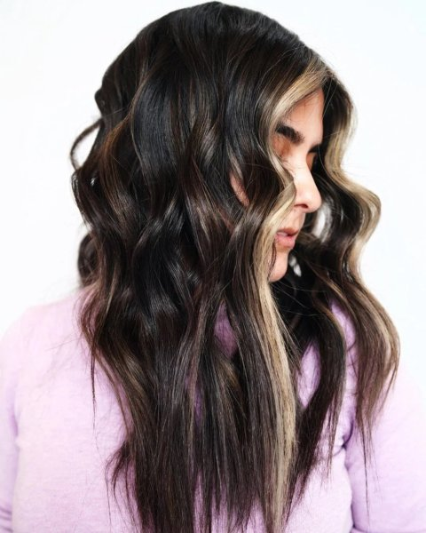 Raven Roots Light Brown Hair