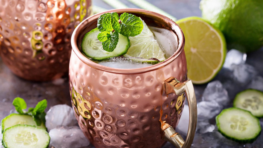Moscow Mule Overview