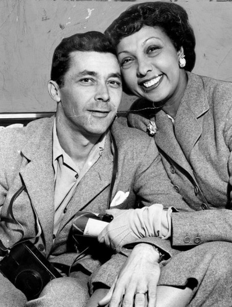 Who Is Josephine Baker's Husband