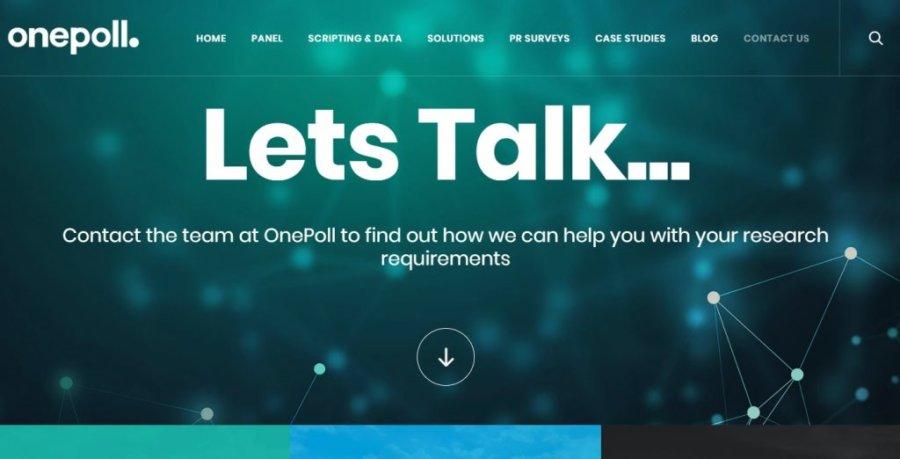 OnePoll Online Survey