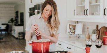 Tips for Cooking With CBD Oils