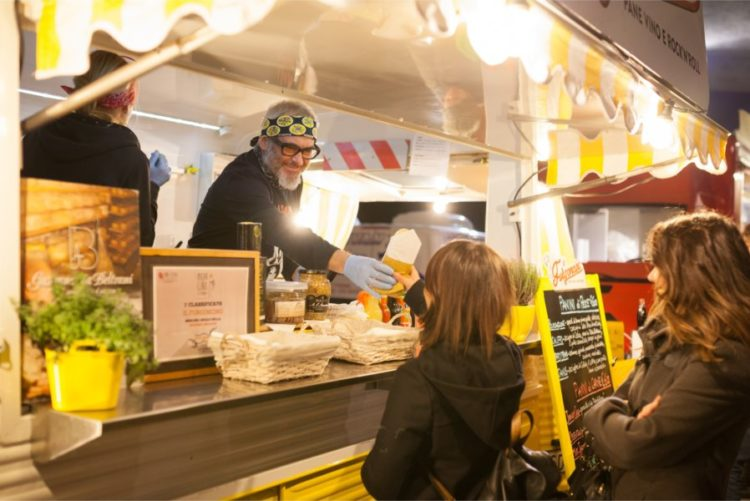 Where to Buy A Food Truck Get the Best Options