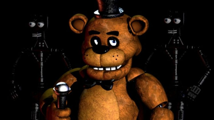 The Truth About Scott Cawthon And Five Nights at Freddy