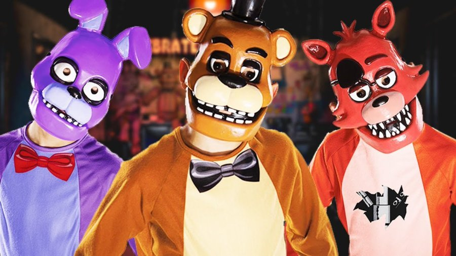 Five Nights at Freddy Controversy