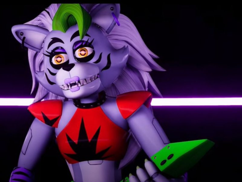 The Future of Five Nights at Freddy's