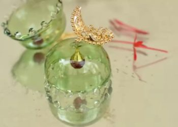 The Art of Glass Jewellery