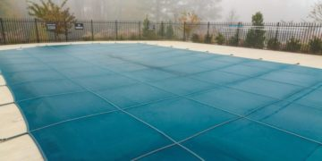 Common Problems with Pool Covers & How to Fix Them