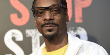 Snoop Dogg's Wife and Kids