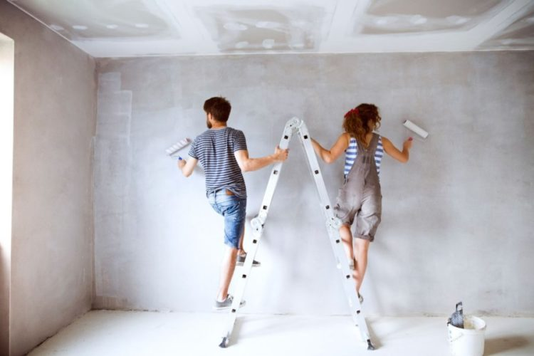 Simple Ways To Give Your Home A Modern Makeover