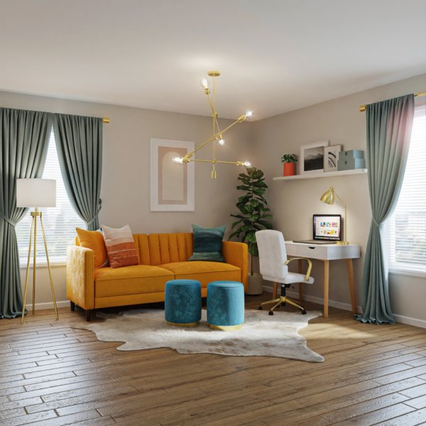 Select a Colour Scheme for home makeover