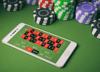 Casino Slots Site Application