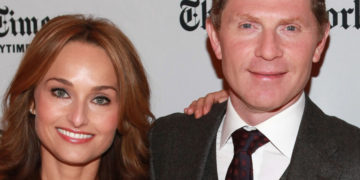 The Truth About Bobby Flay and Giada